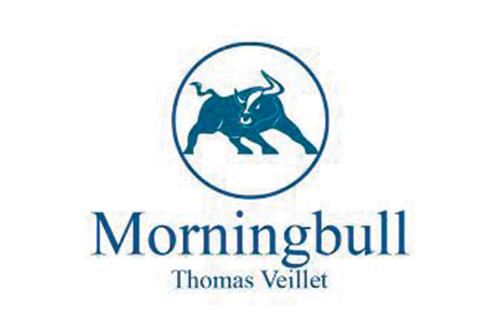 MorningBull logo