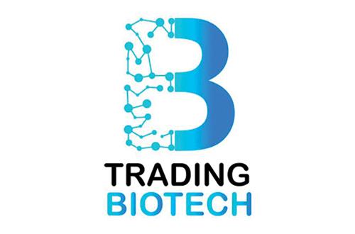 Trading Biotech logo