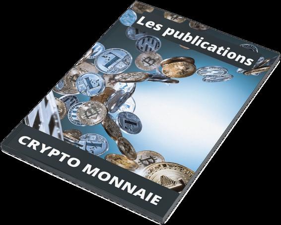 Publications crypto monnaie