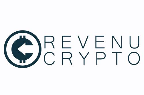 Revenu crypto logo